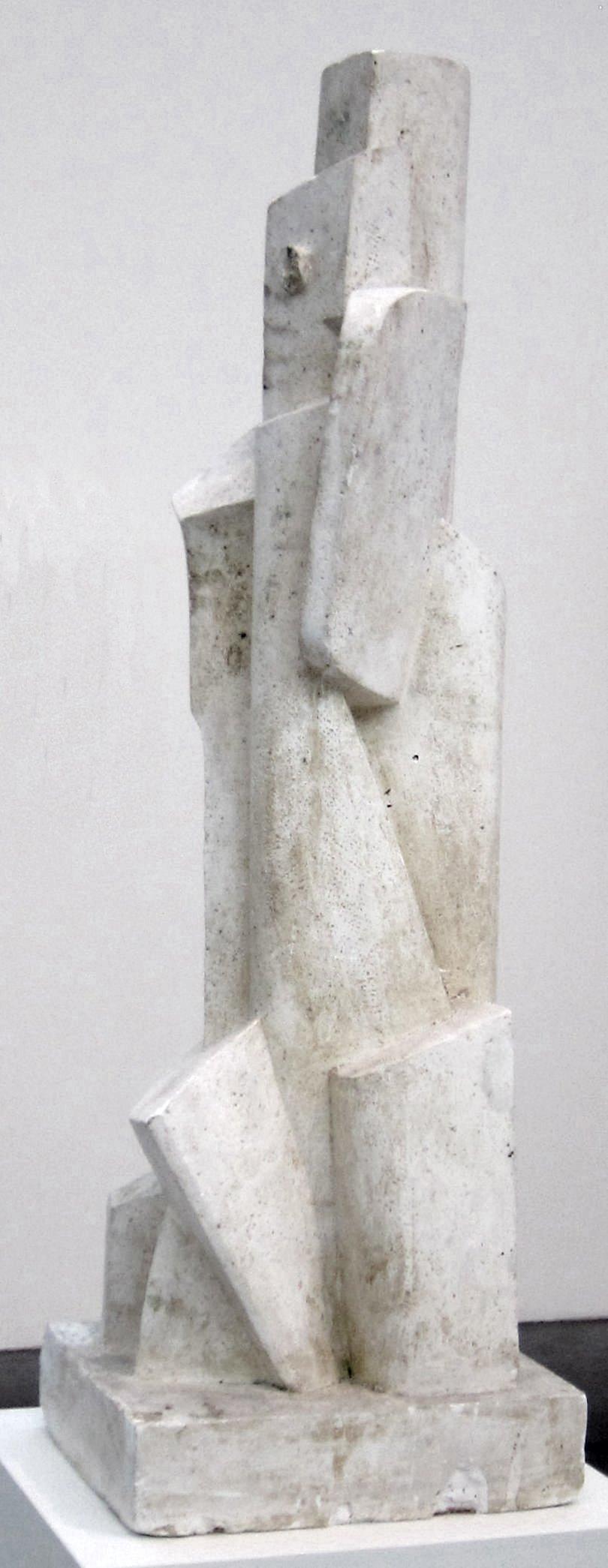 Cubist Sculpture Wikipedia