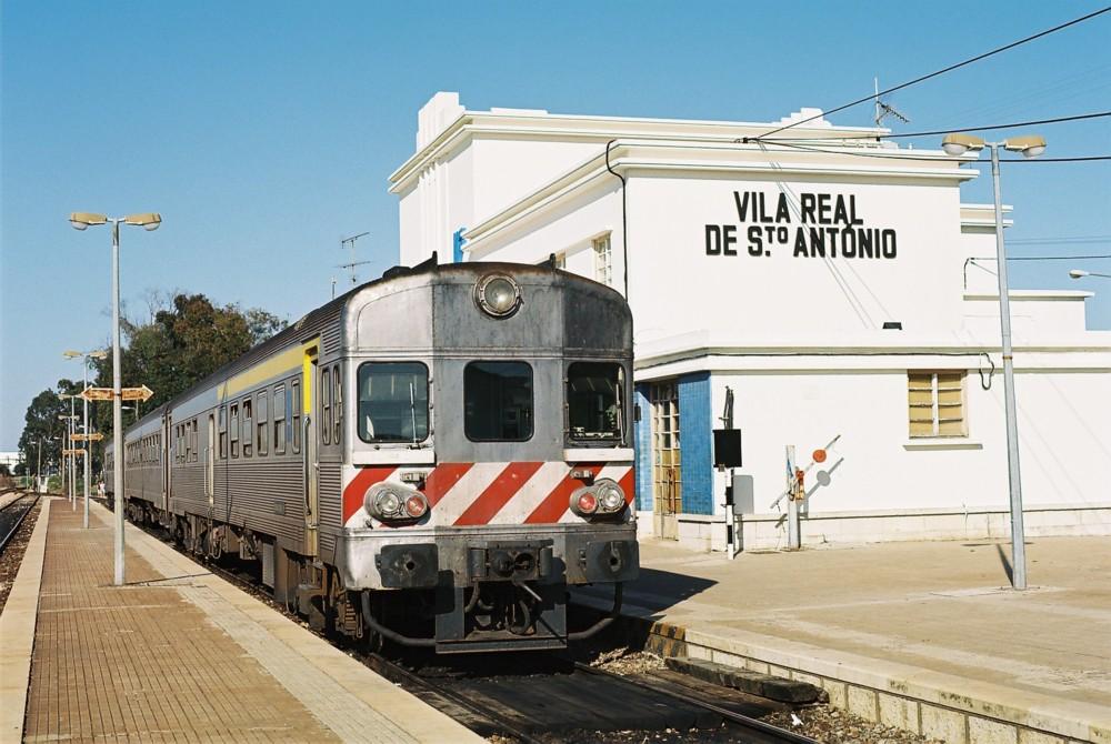 Vila Real st Antonio Vila Real de Santo Antonio