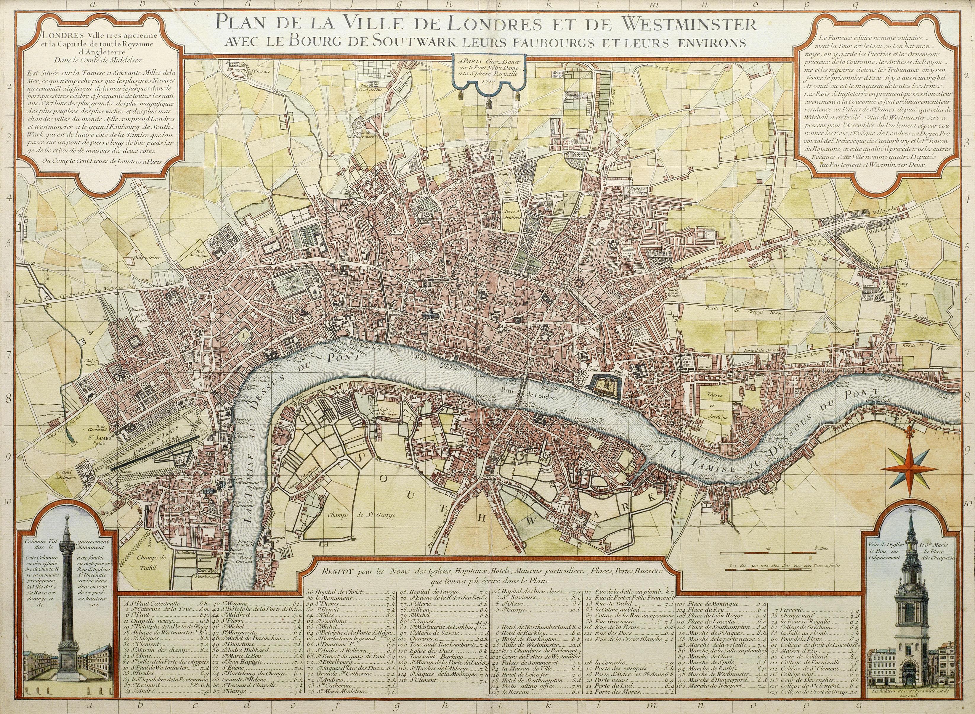 File:1727 London Map by Danet.jpg