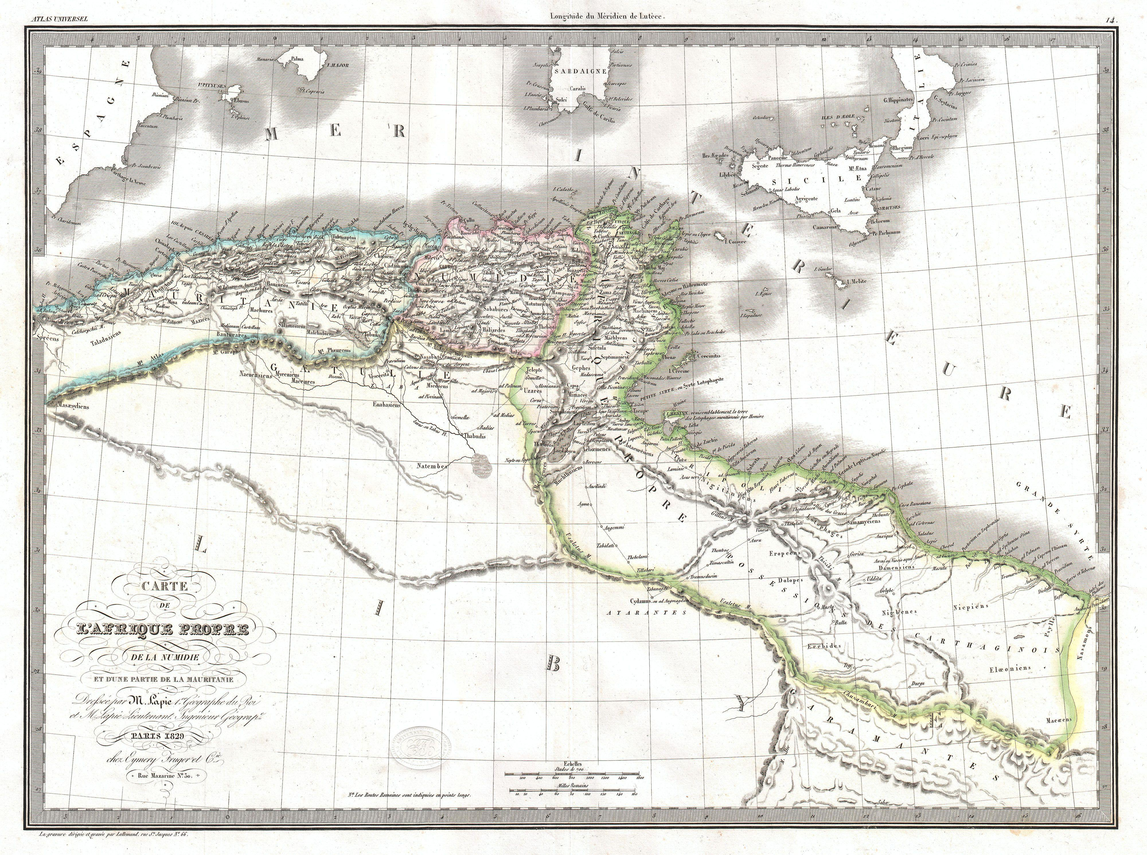 a history of carthage From this date to the outbreak of the last persecution under diocletian, in 303, very little is known of the history of the church of carthage.
