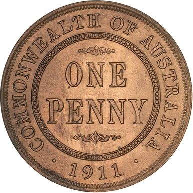 Coins of the Australian pound - Wikipedia