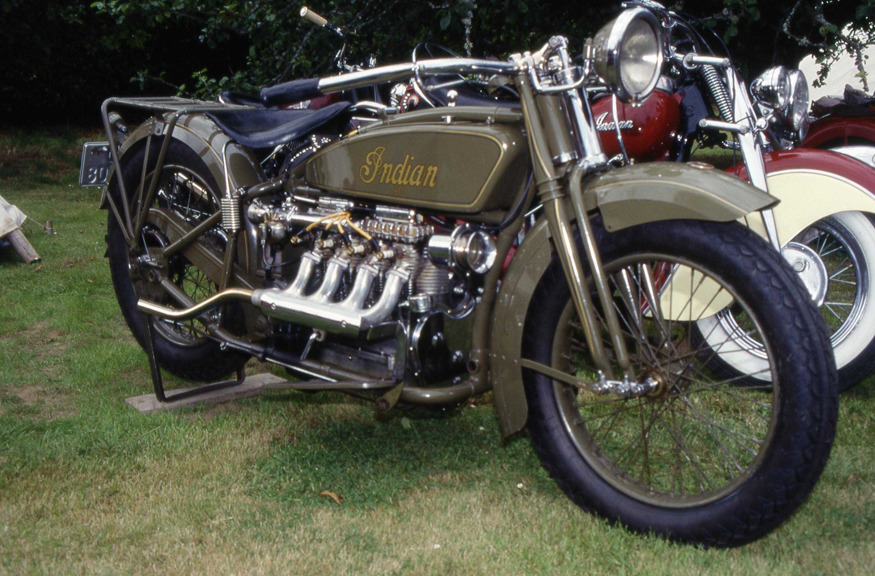 Harley Davidson True Dual Exhaust Kit