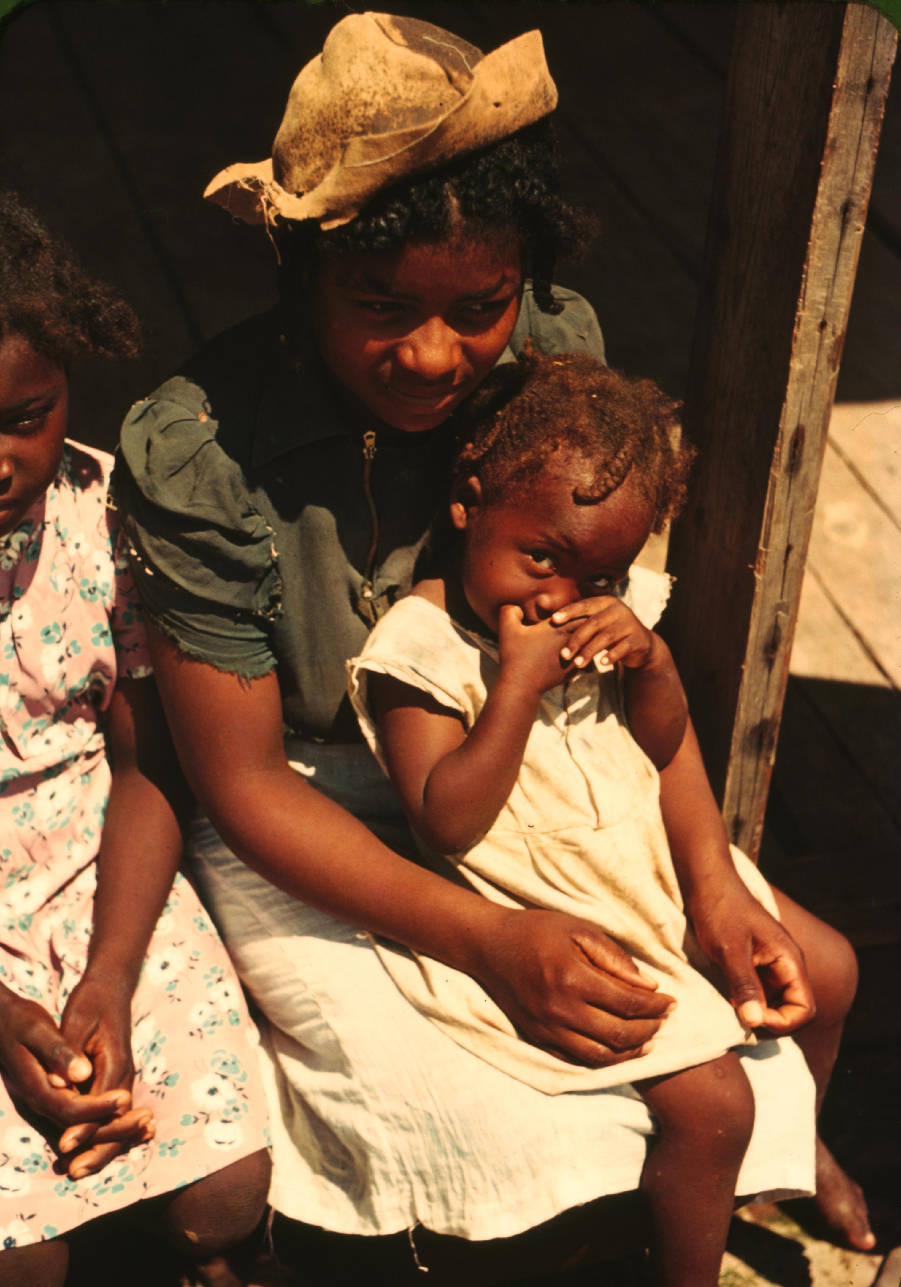africanamerican history of louisiana