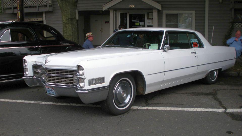 Cadillac Calais - Wikipedia