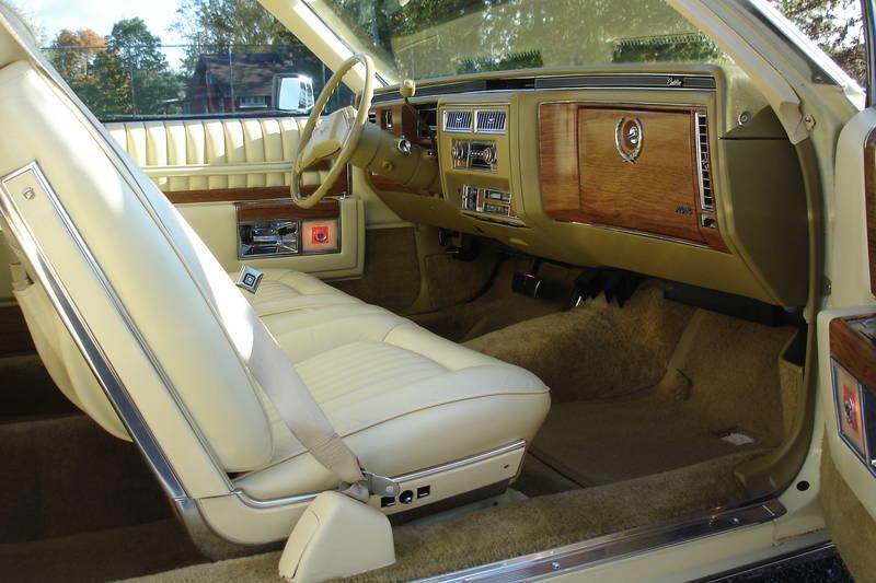 File 1980 Cadillac Coupe Deville V6 Interior Jpg