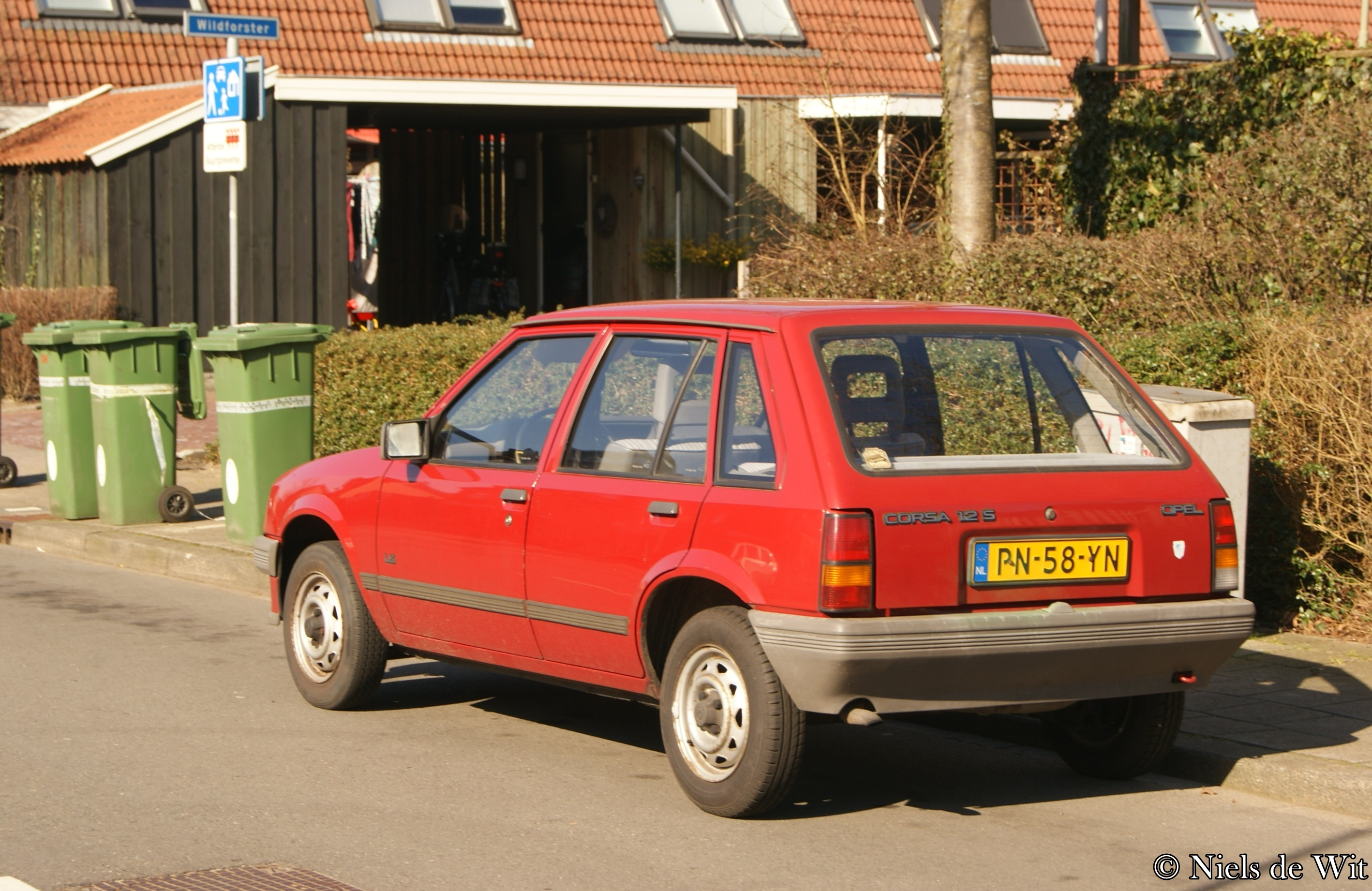 File 1986 Opel Corsa A 1 2 S 16613367737 Jpg Wikimedia Commons