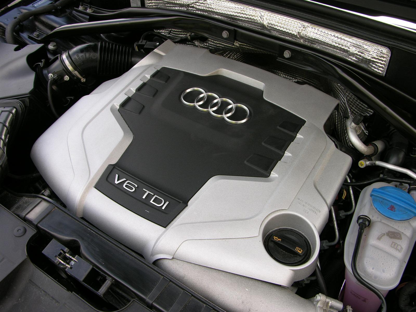 Image result for audi q5 engine