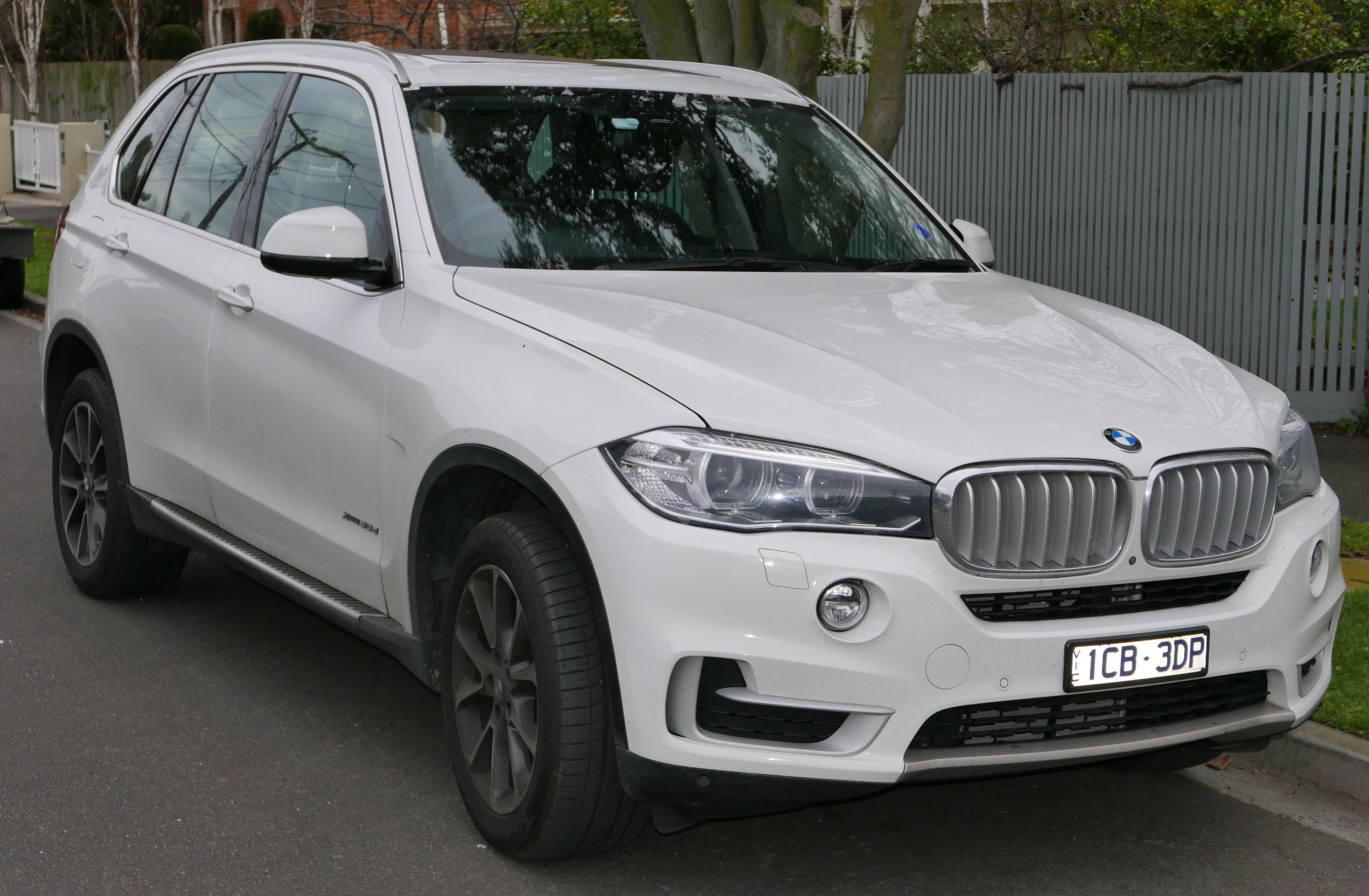 BMW X5 Wikiwand