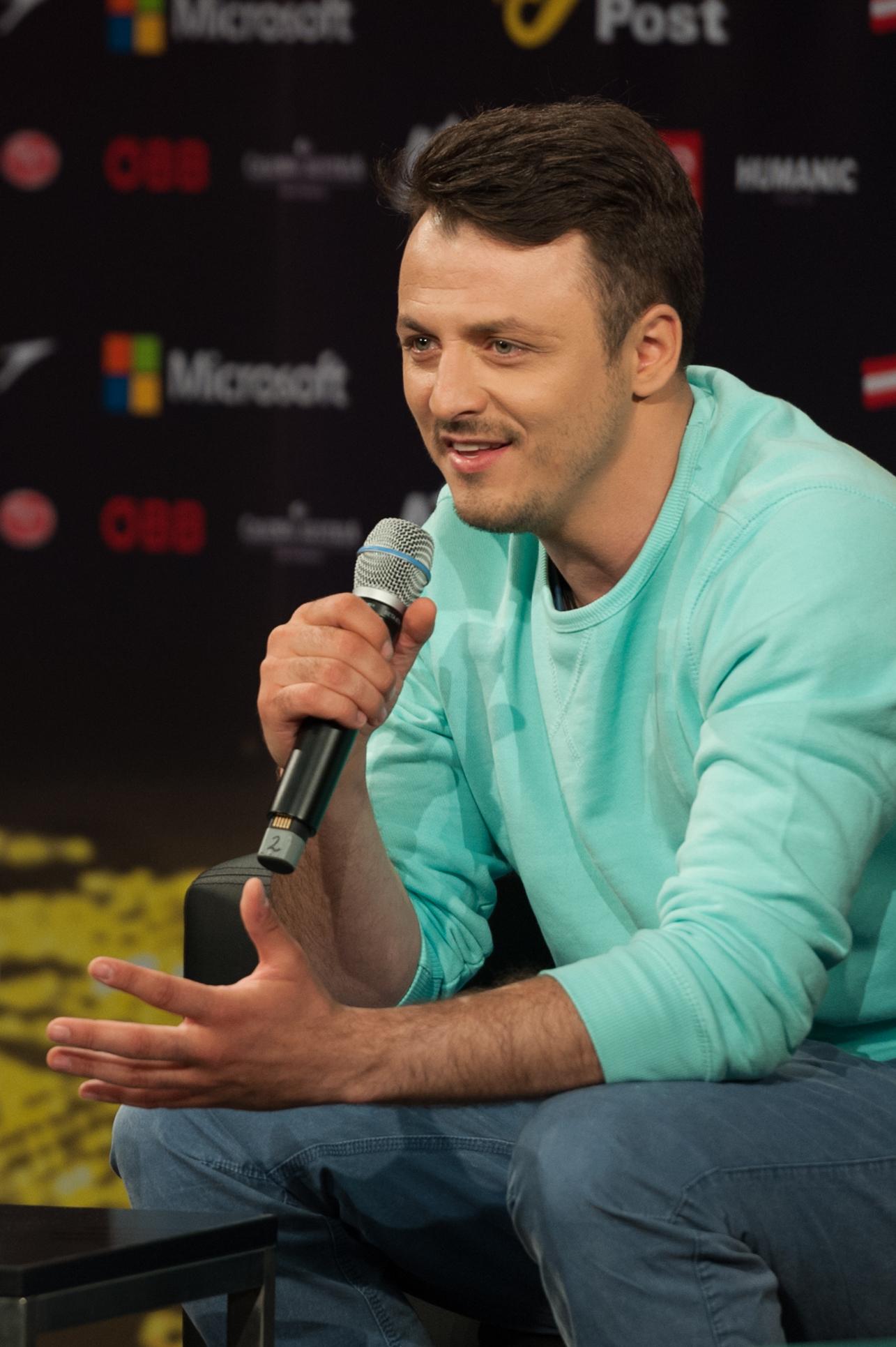 daniel kajmakoski when i was your man