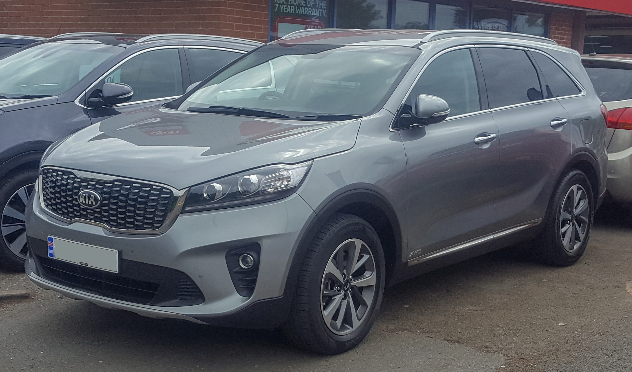 Kia Sorento - Wikipedia on ind map, nev map, gps map, mind map, bc map, se map, map map, home map, search map, de map, na map, microsoft map, cal map,