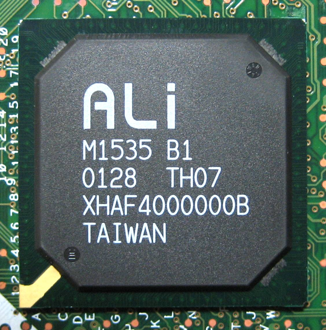ALI M1535+ IDE DRIVER FOR WINDOWS 8