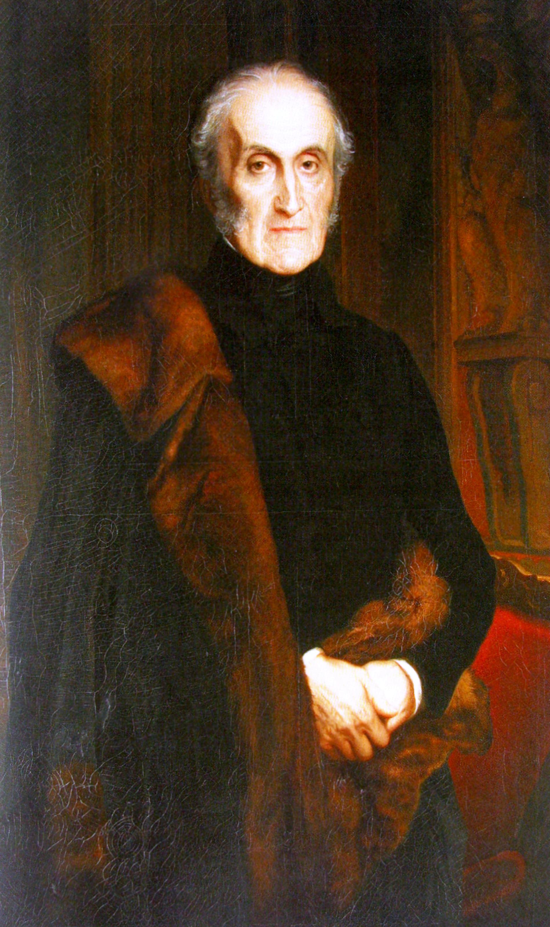 Adam Jerzy Czartoryski Prince