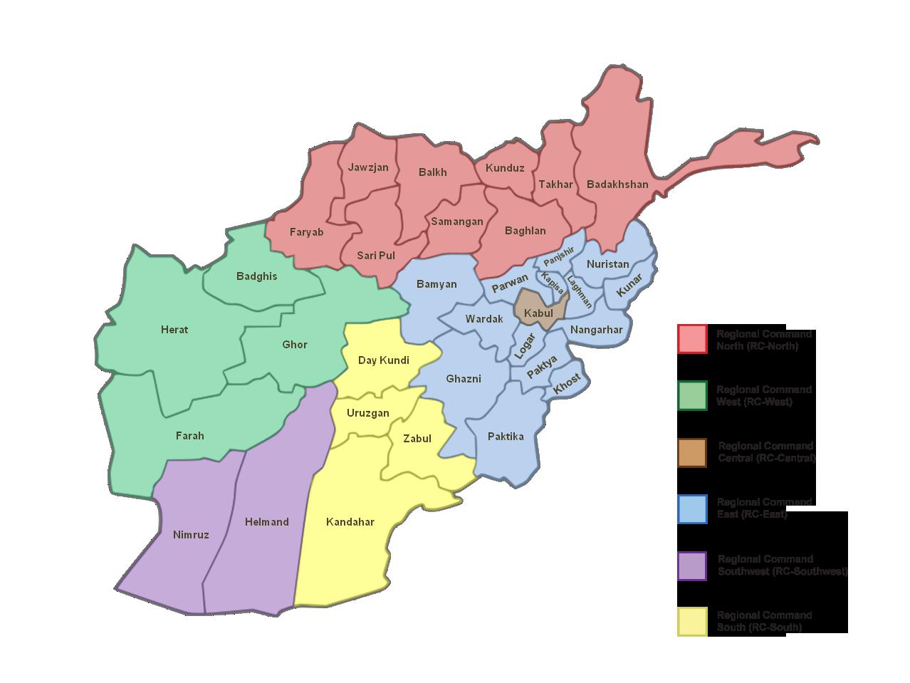 Afghanistan Flag Pdf