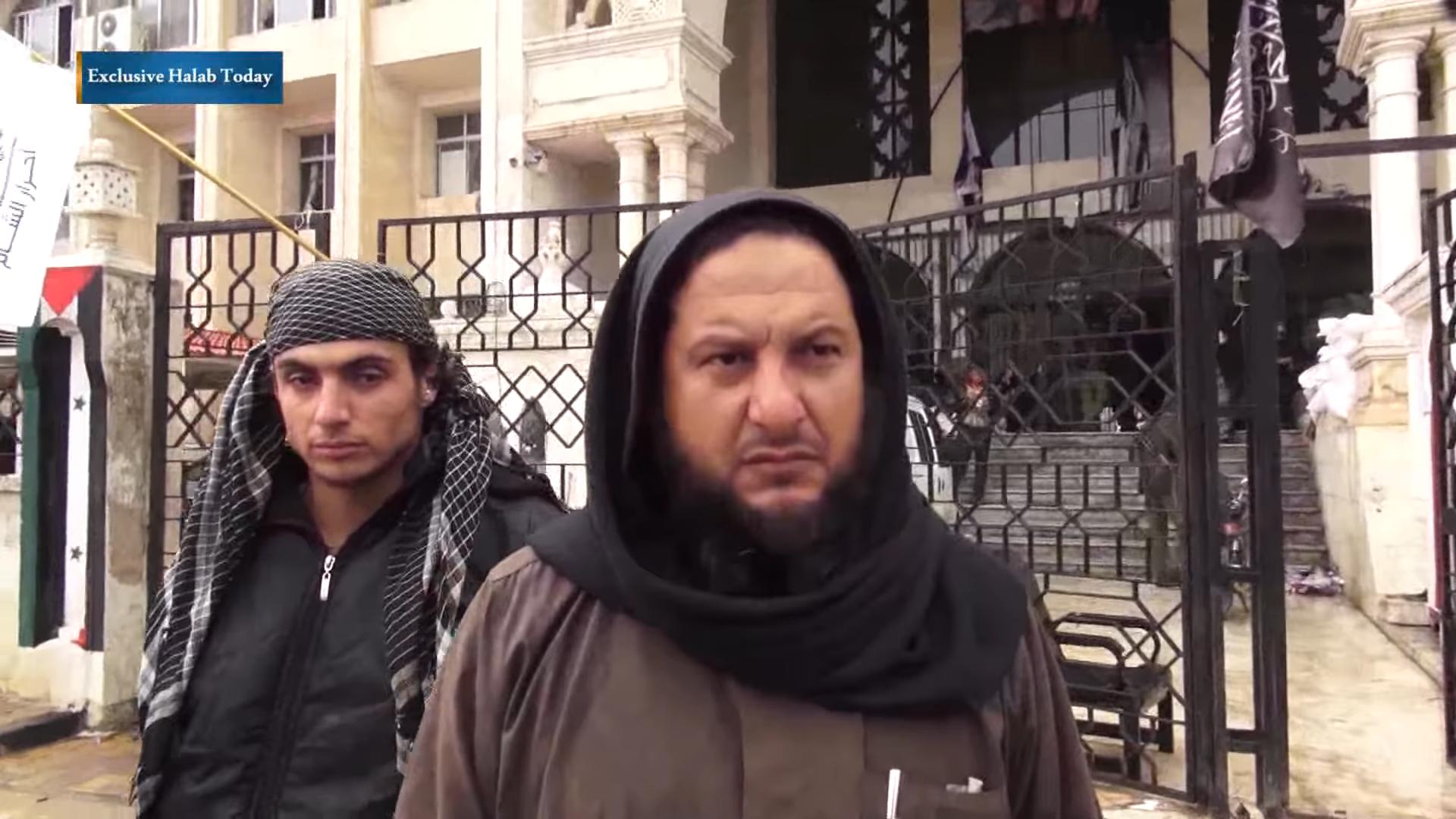 Al-Nusra Front - Wikiwand