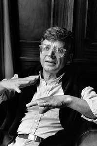 Alain Cavalier film director