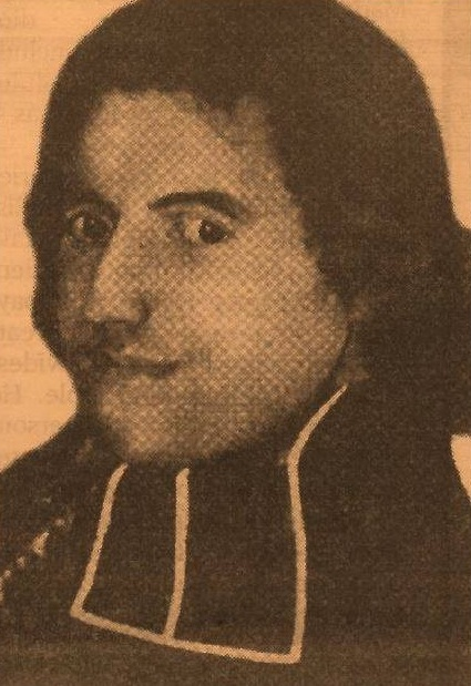 Depiction of Alexis Bachelot