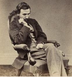 Alfred William Hunt British artist