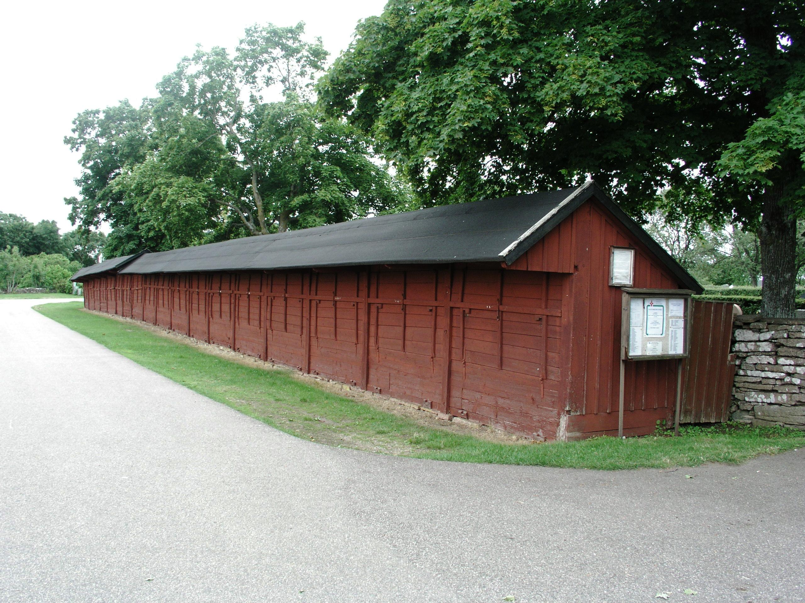 Mysig stuga med bra lge p land! - Cottages for - Airbnb
