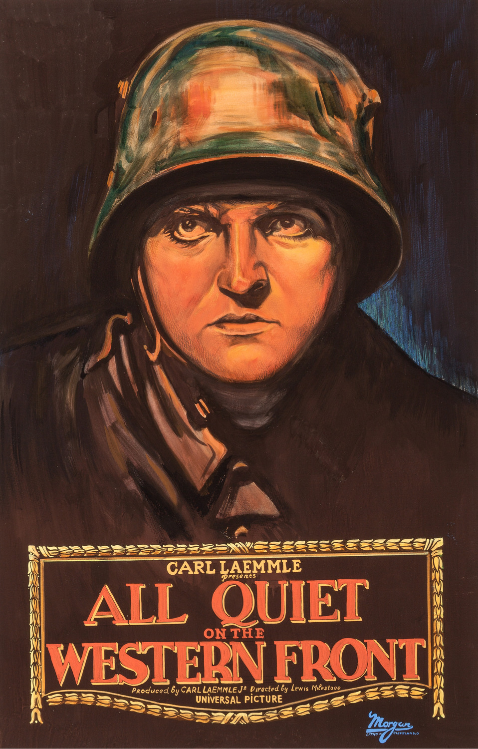 All Quiet on the Western Front (1930 film)