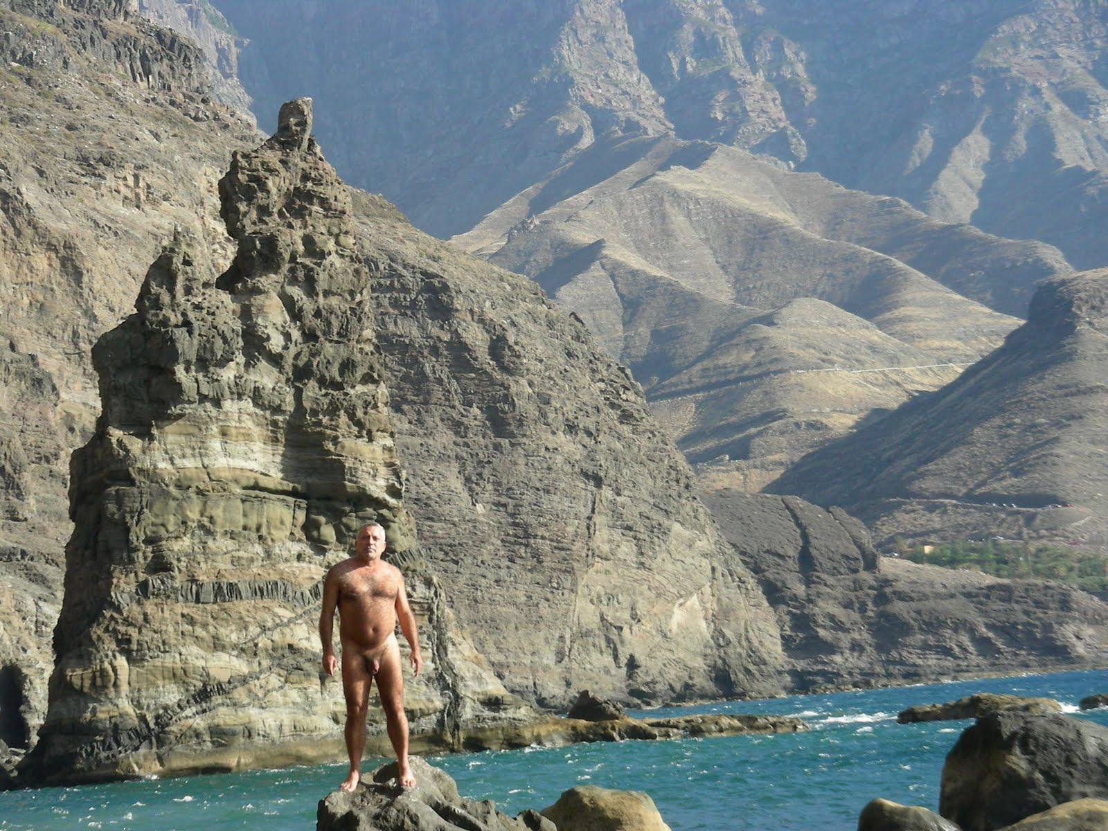 escort gran canaria topless på stranden