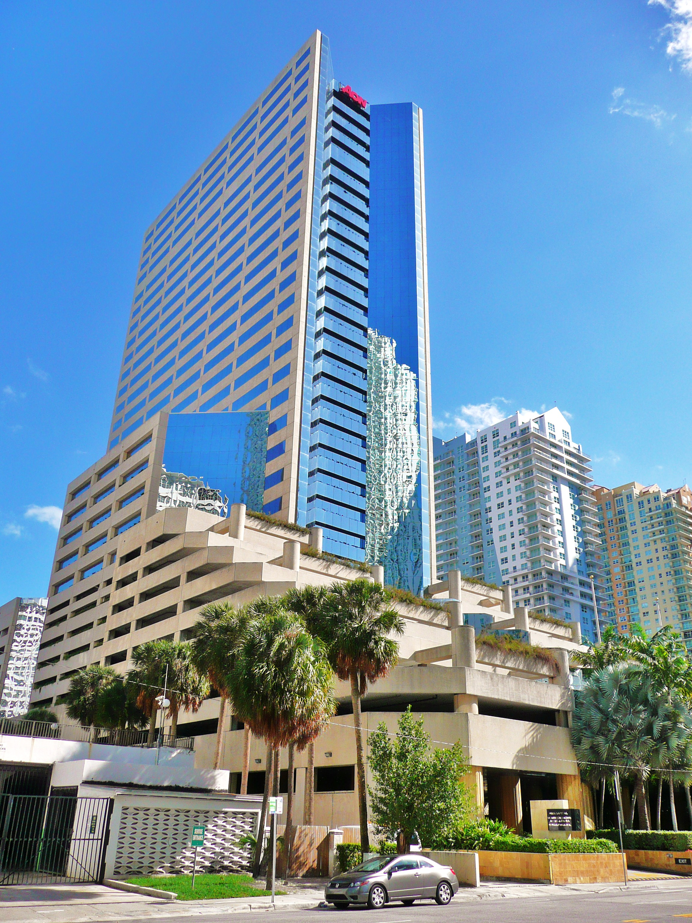 Best Buildings To Live In Downtown Miami