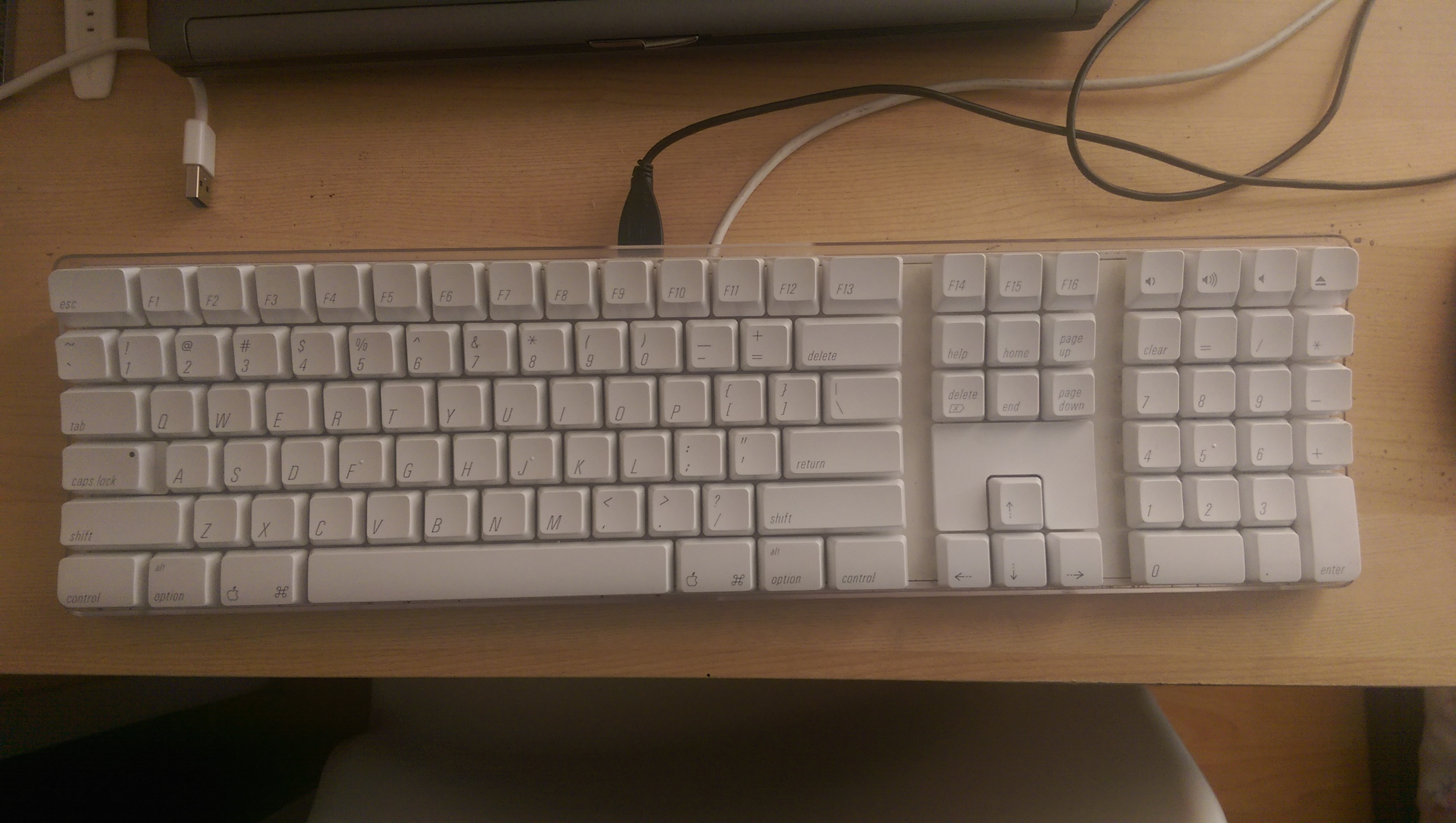 Apple usb keyboard m2452 driver for windows 7