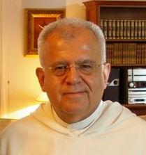 Joseph Augustine Di Noia American Dominican friar and archbishop