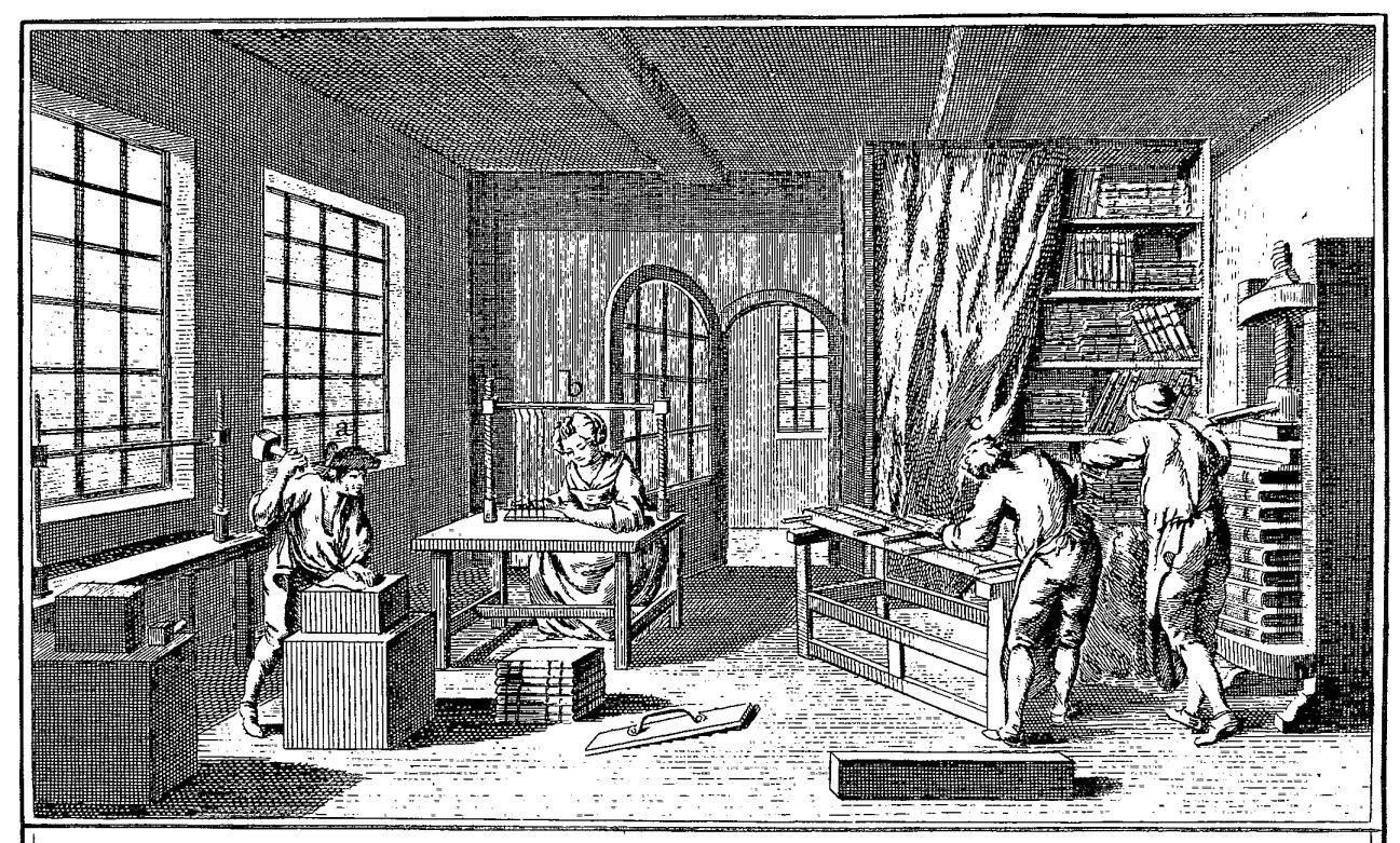 Encuadernaci n wikipedia la enciclopedia libre for Fabrica de cocinas madrid