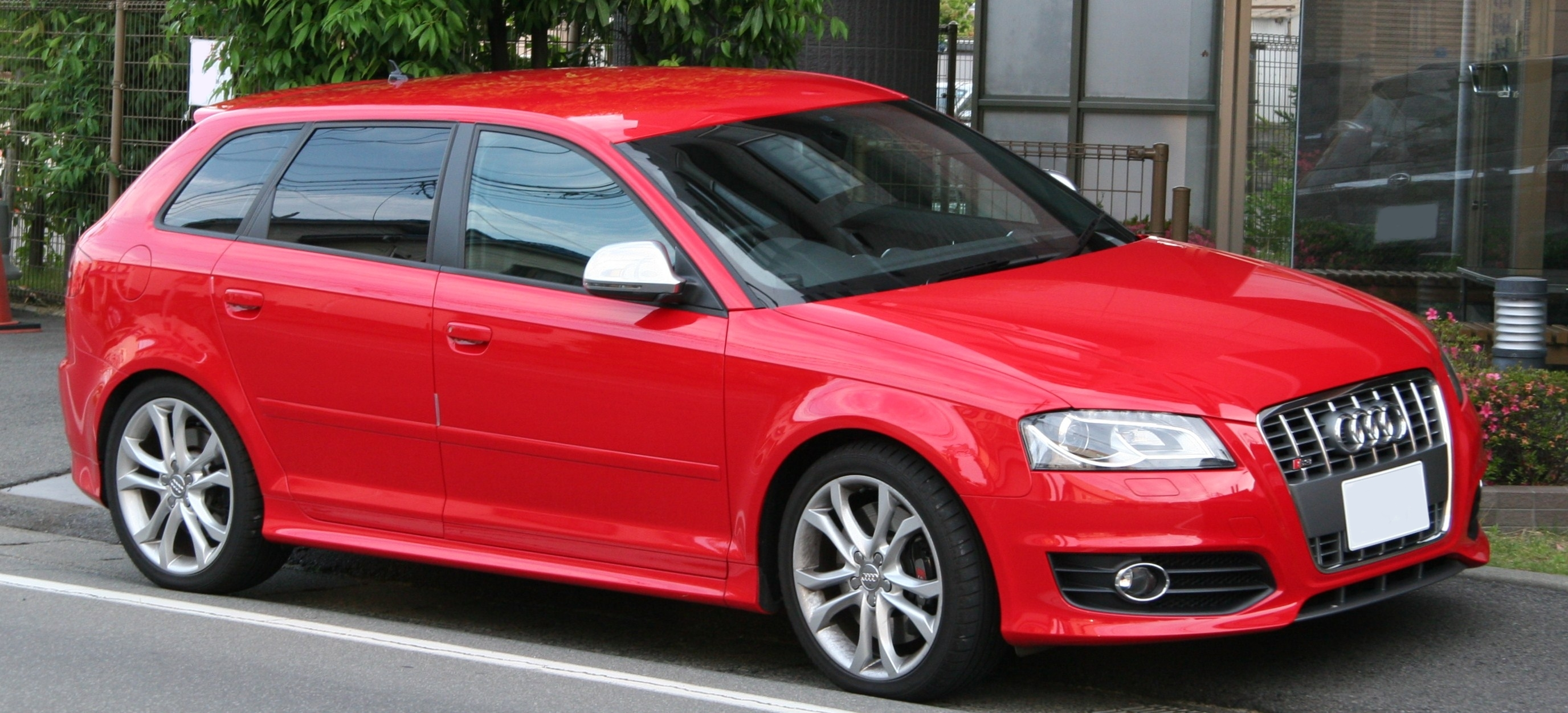 Image Result For Audi A Sportback Versions