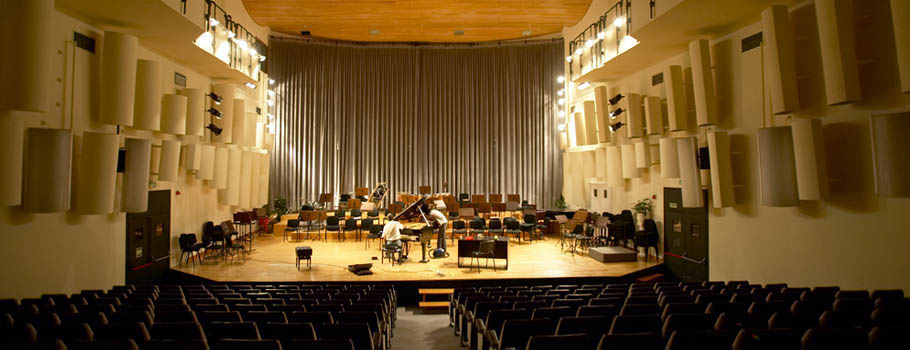 Image result for conservatorio superior de musica de asturias