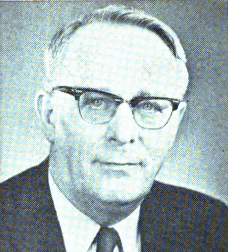 August E. Johansen - Wikipedia