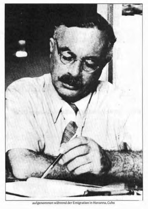 image of August Thalheimer