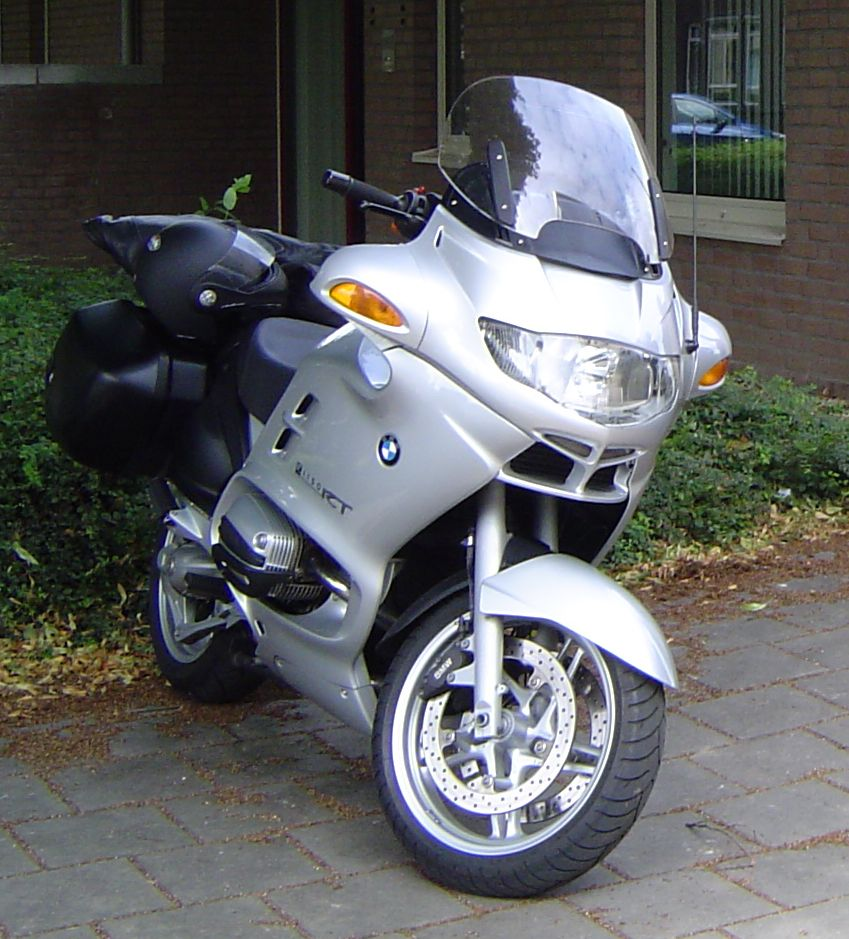 File Bmw R 1150 Rt Jpg Wikimedia Commons