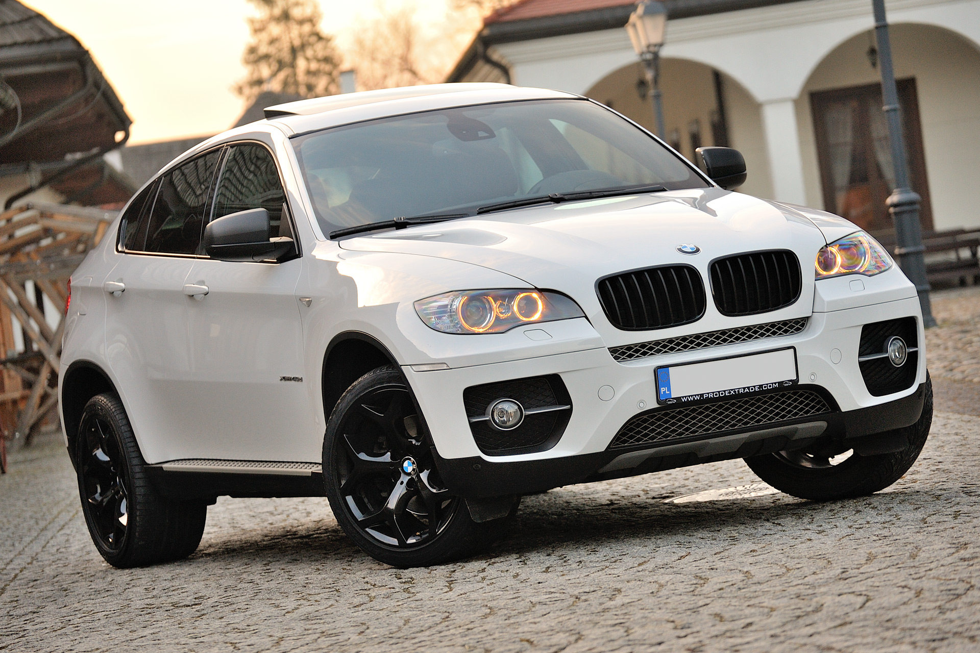 File Bmw X6 Mpakiet Jpg Wikimedia Commons