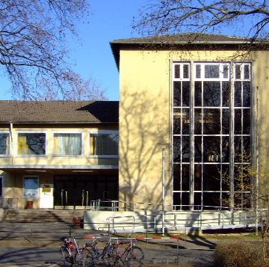 gesamtschule bonn bad godesberg schulen wiki fandom powered by wikia. Black Bedroom Furniture Sets. Home Design Ideas