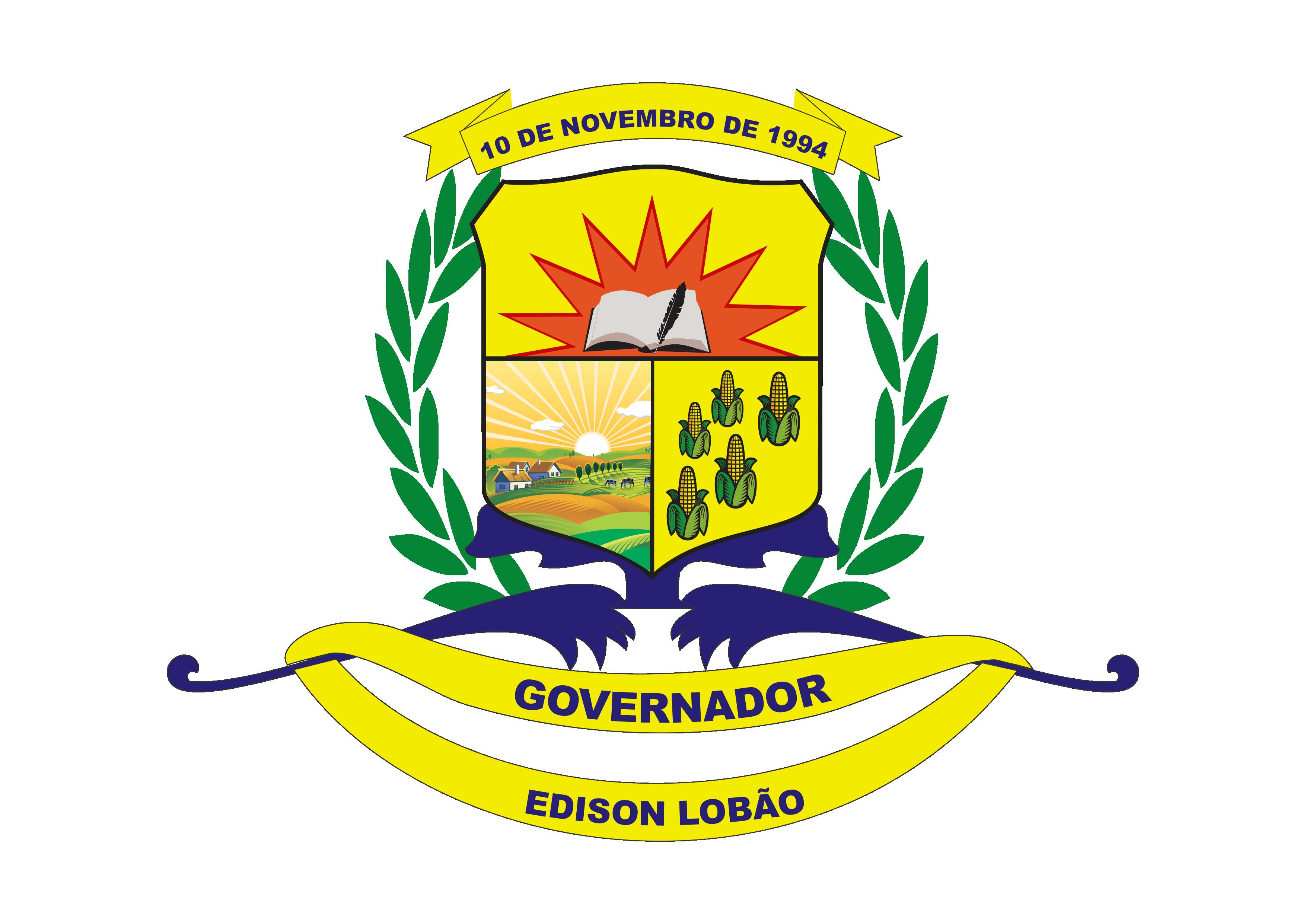 Governador Edison Lobão Maranhão fonte: upload.wikimedia.org