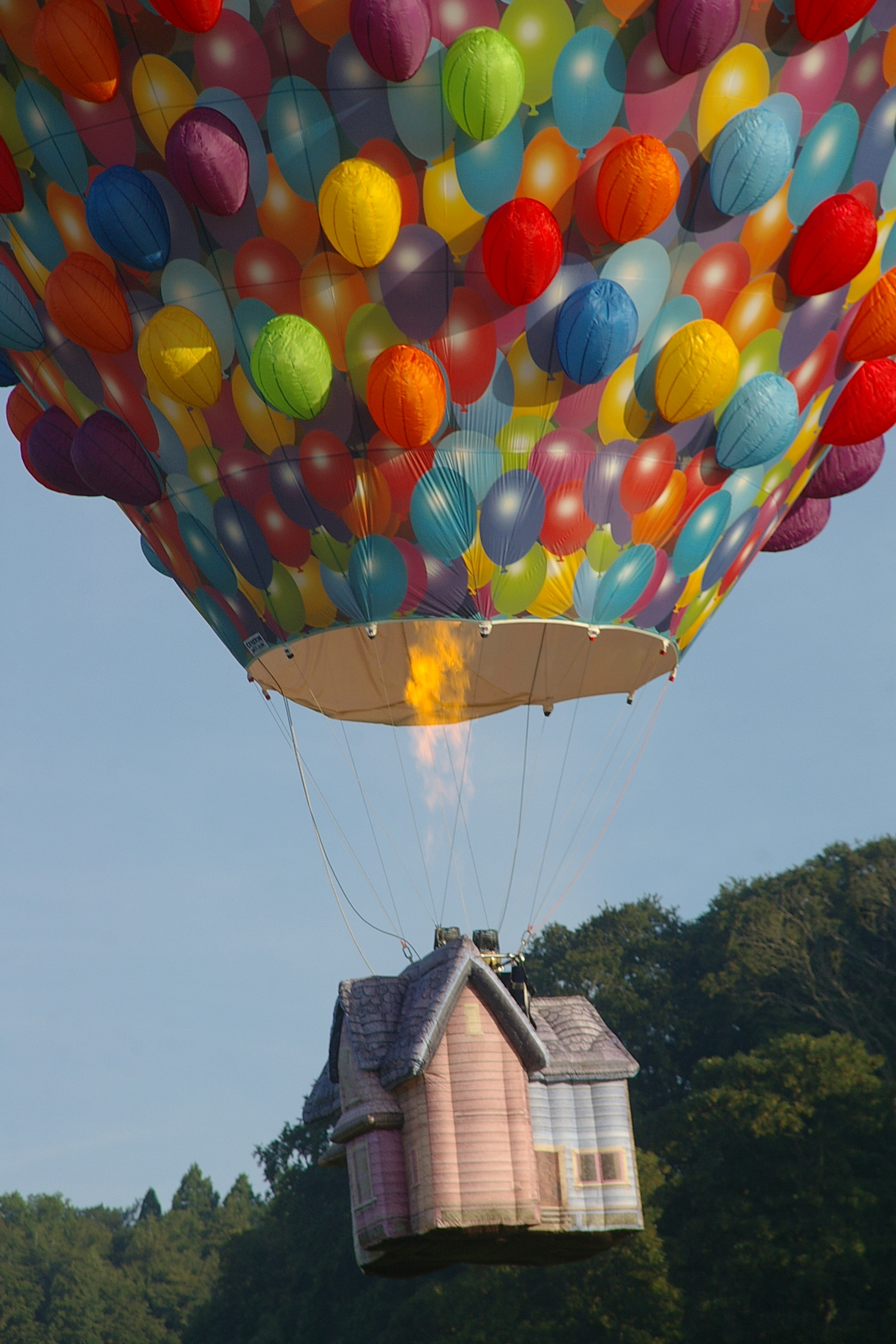 Bristol Balloon Fiesta 2014 Bristol Balloon Fiesta