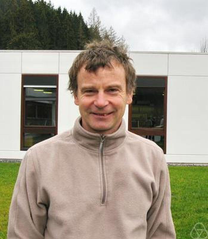 image of Ulrich Bunke