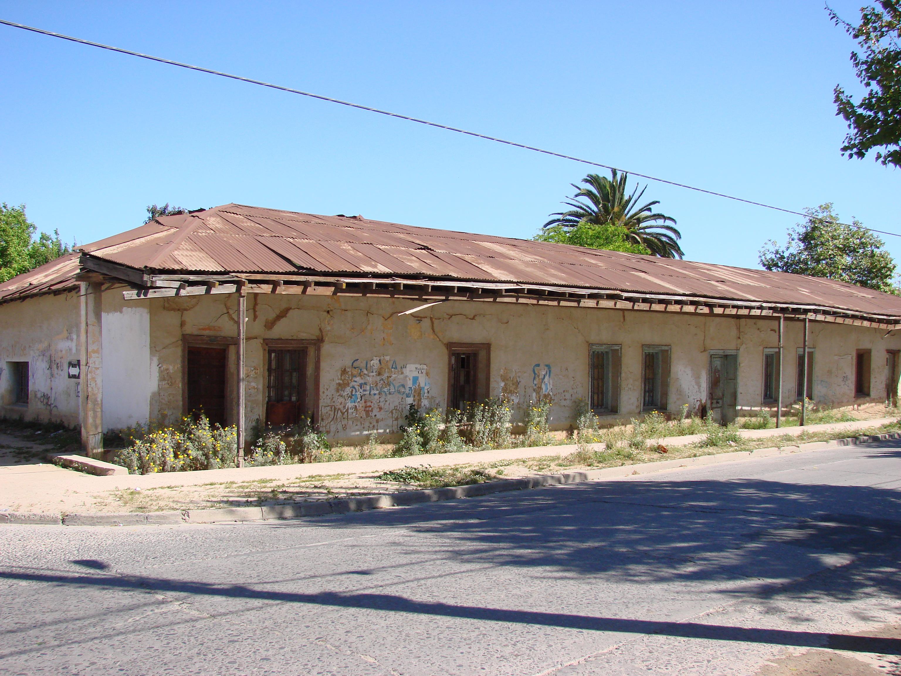Villa De Vida Street Address
