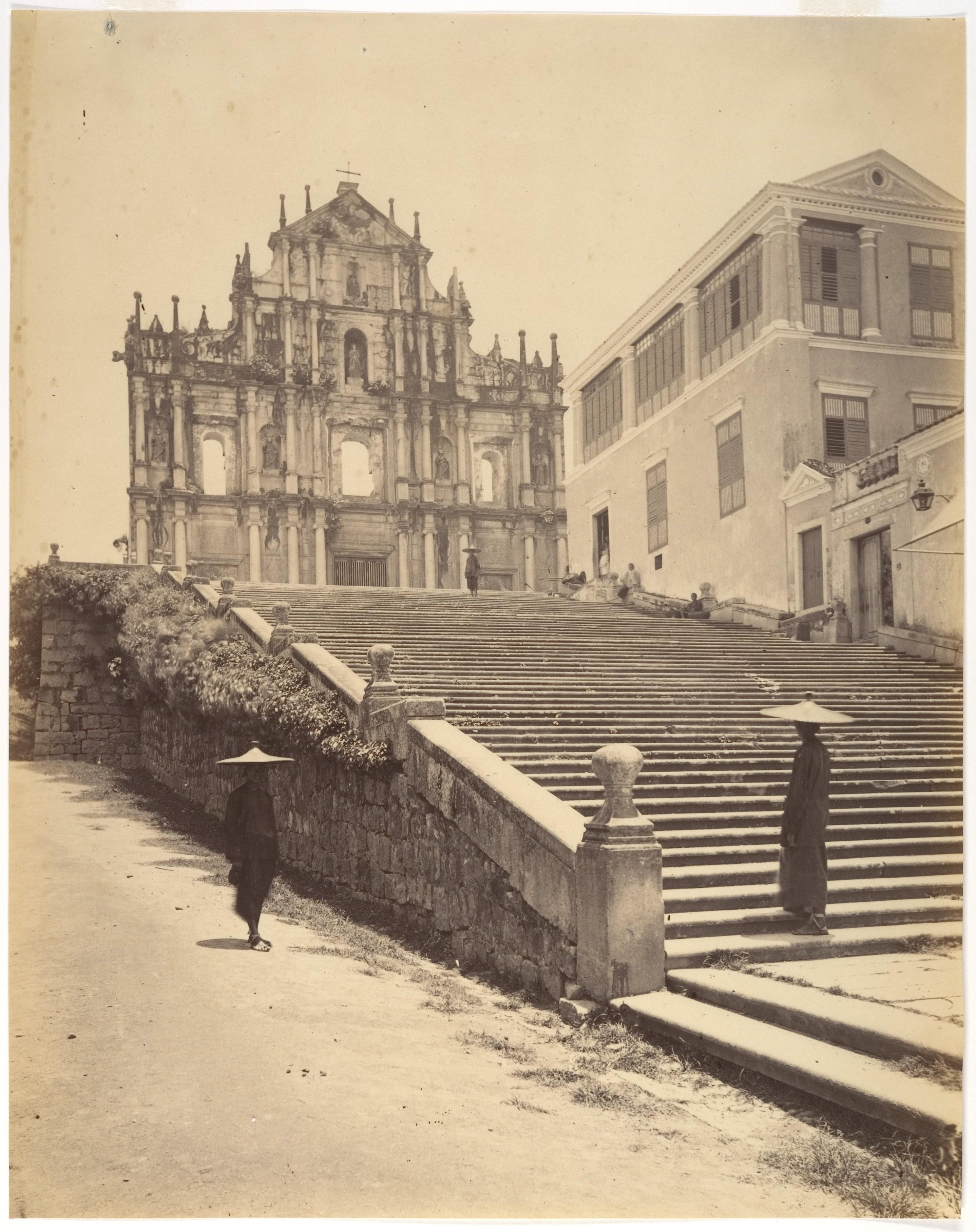 Savills Macau | History |