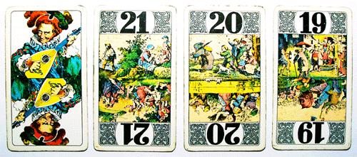 kartenspiel schwarzwald