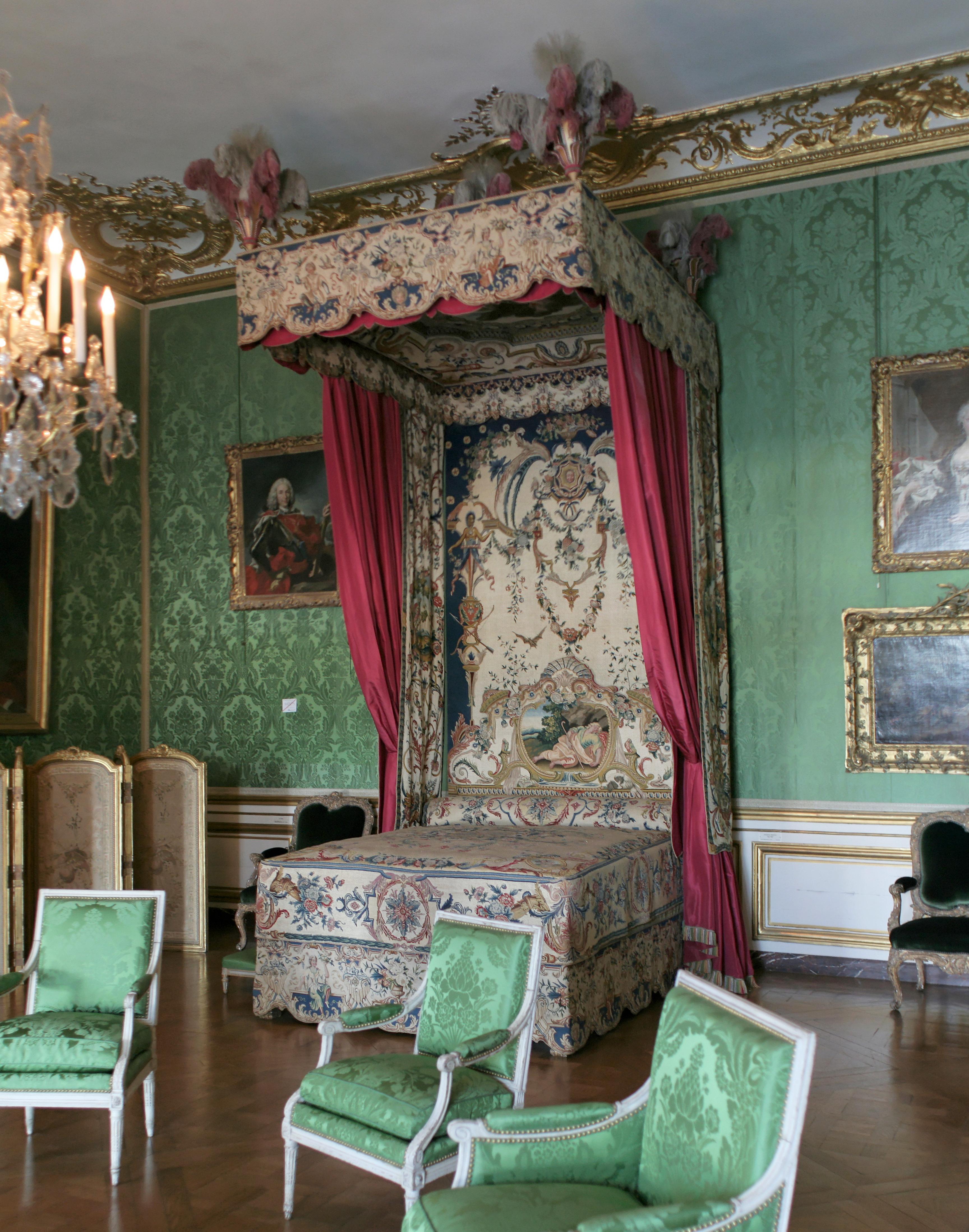 File Ch¢teau de Versailles appartements du Dauphin et de la