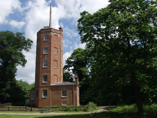 chatley heath semaphore tower - geograph.org.uk - 18673.jpg