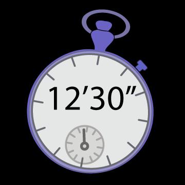 Autisme aba schema d activite minuteur et sequences de comportement wikiversit - Minuteur 10 minutes ...