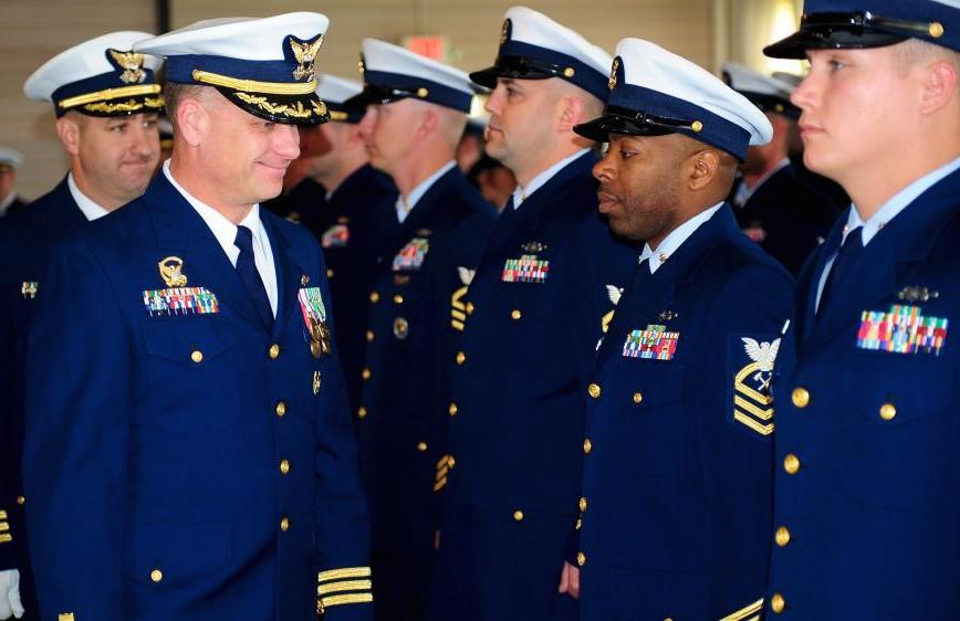 Photographs united states coast guard uniforms - borzii