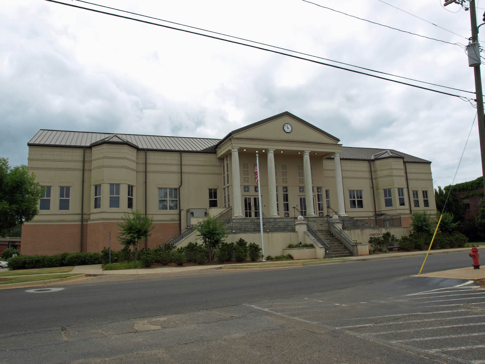 File:Conecuh County Government Center May 2013 2.jpg - Wikipediabalance of conecuh county