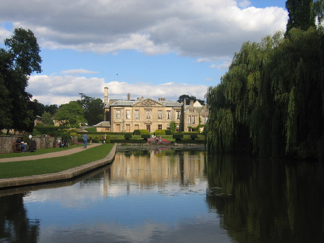 Coombe Abbey - geograph.org.uk - 36038