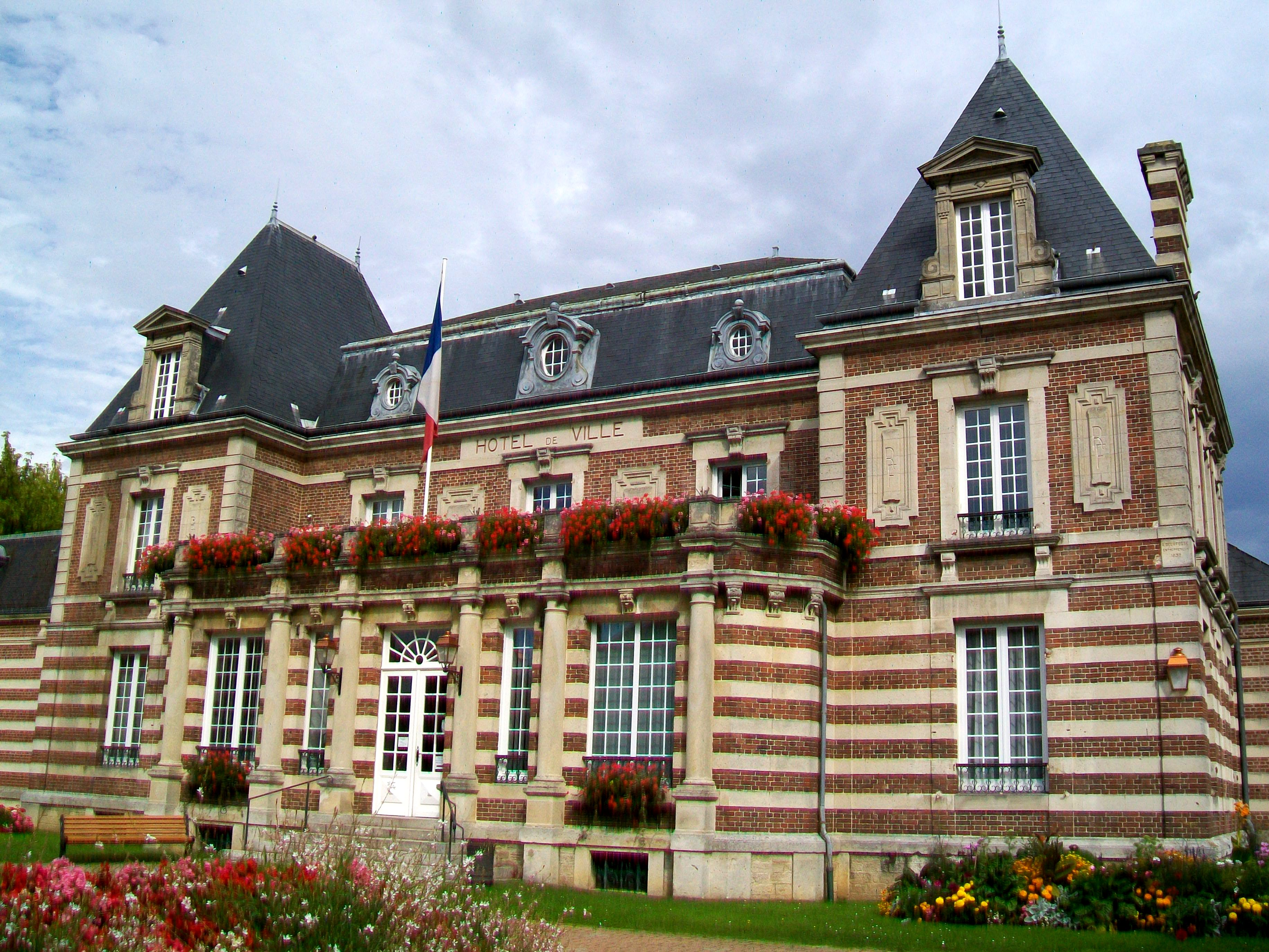Serrurier Crépy-en-Valois (60800)