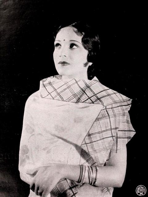 Devika Rani - Wikipedia