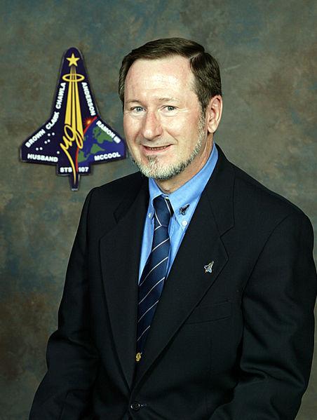 Douglas Osheroff — Wikipédia